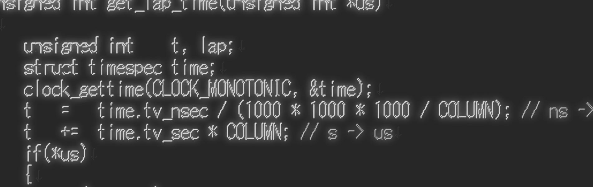 PRUを使えばLinuxを使っていても真のリアルタイム処理が実現できる